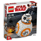 75187 LEGO BB-8? STAR WARS