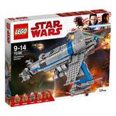 75188 LEGO Resistance Bomber STAR WARS
