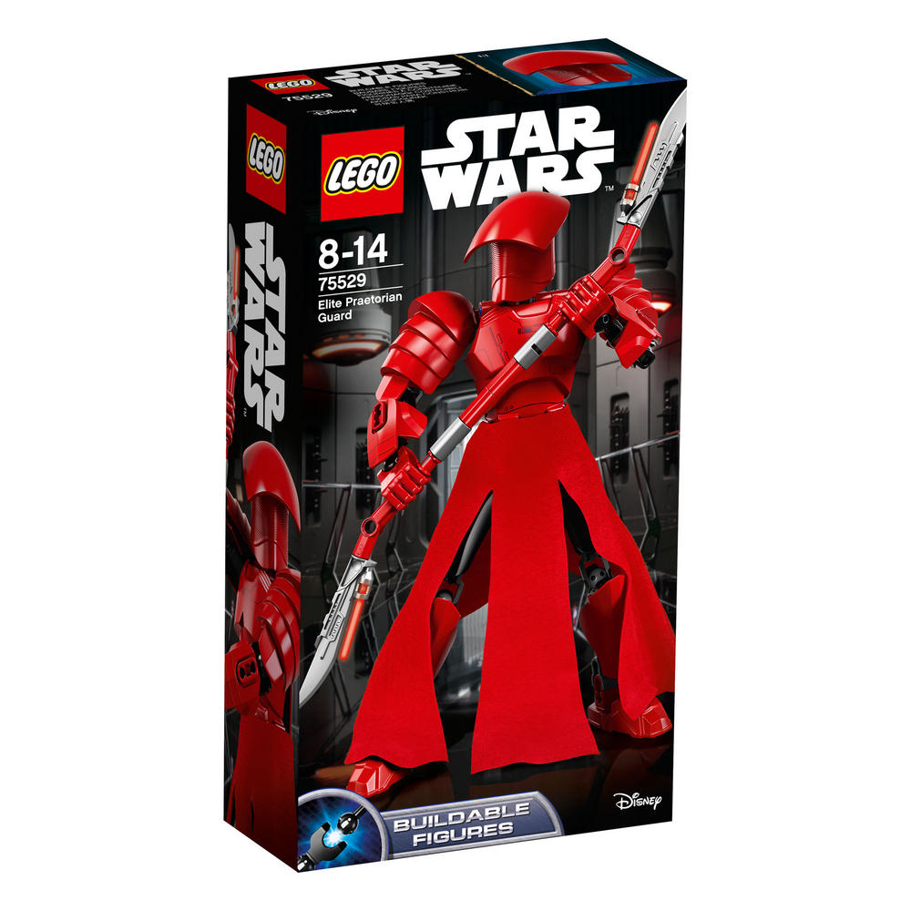 75529 LEGO Elite Praetorian Guard STAR WARS