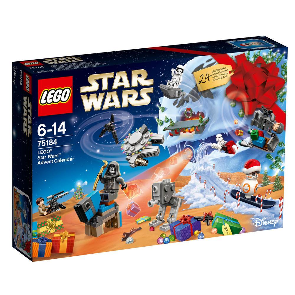 75184 LEGO LEGO® Star Wars? Advent Calendar STAR WARS