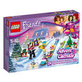 41326 LEGO® Friends Advent Calendar FRIENDS