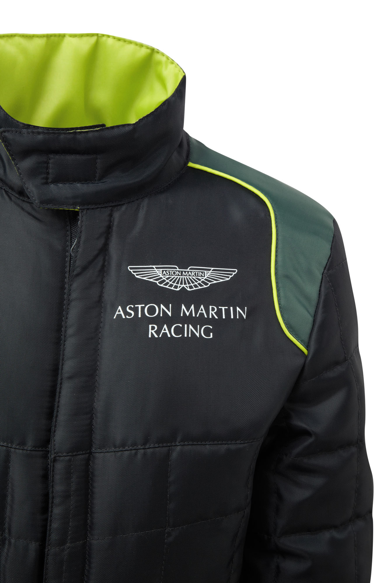 New Aston Martin Racing Childrens Race Suit Overalls Kids Age - Aston martin clothing