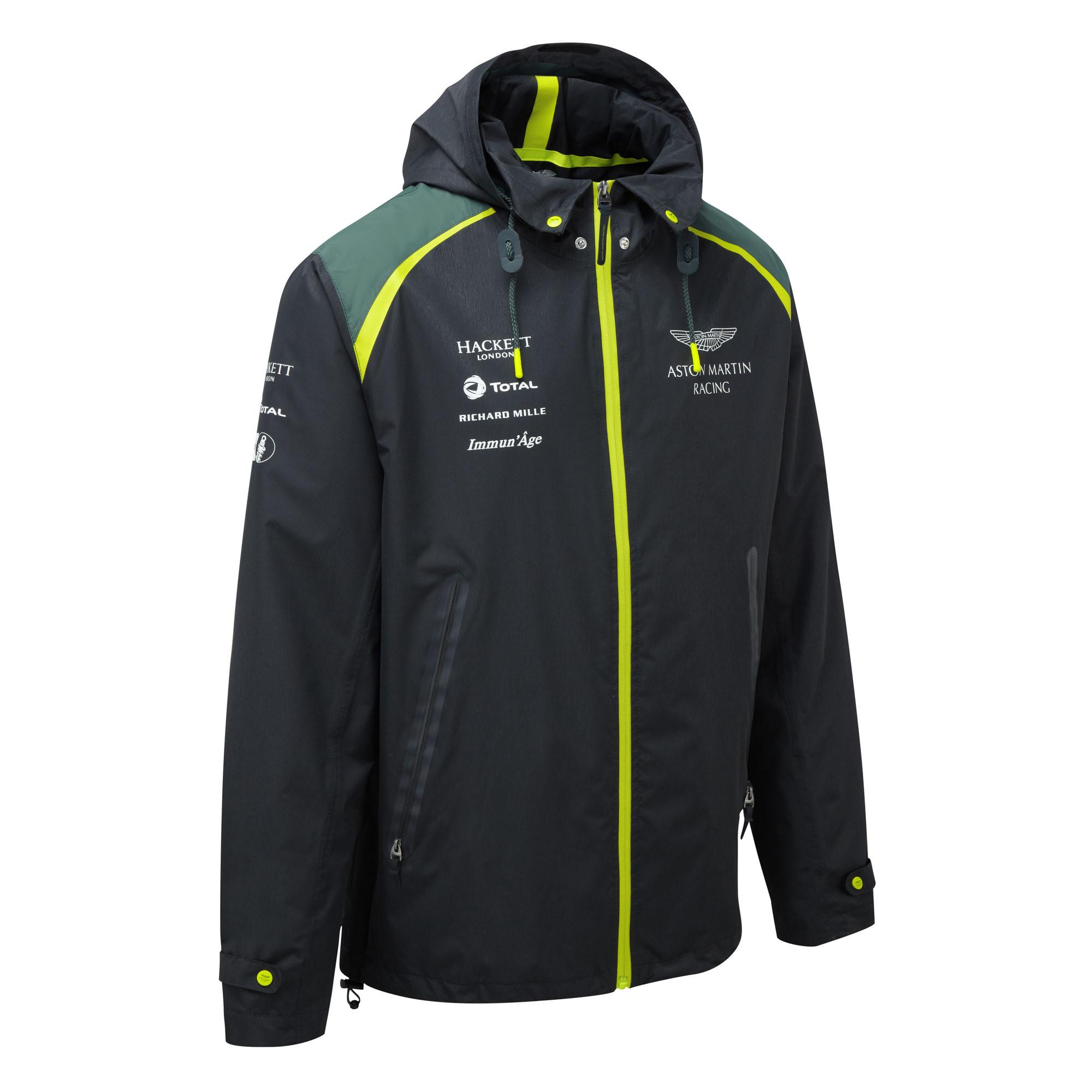 Sale! 2017 Aston Martin Racing Team Mens Lightweight
