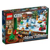 60155 LEGO LEGO® City Advent Calendar CITY ADVENT CALENDAR