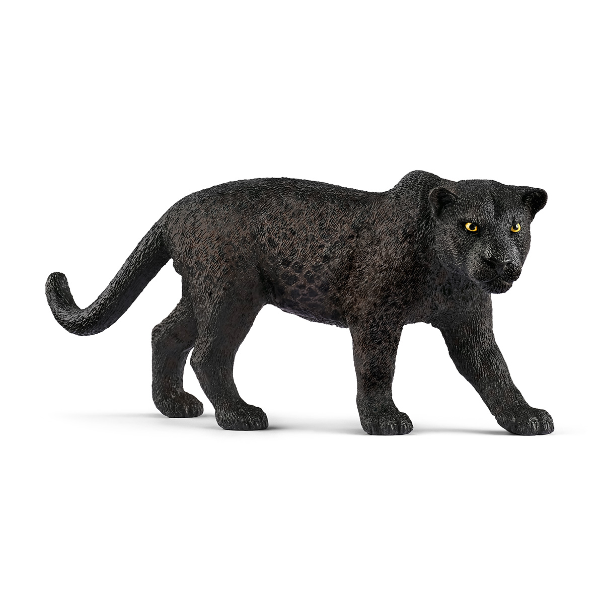 Schleich 14774-Wild Life Black Panther