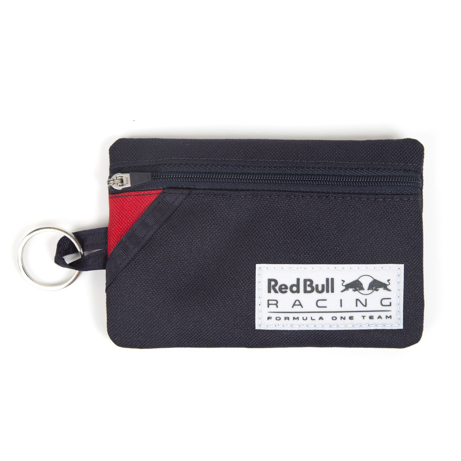 85566098984 Sentinel 2018 Aston Martin Red Bull Racing F1 Team Wallet Keyring Genuine  Merchandise