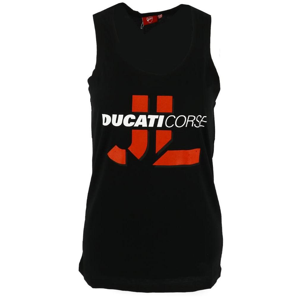 2018 Jorge Lorenzo 99 Ducati Corse Team MotoGP Ladies Tank Top Vest Womens Girls