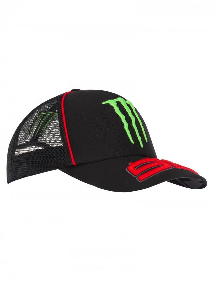 08b6b8c4 2018 Jorge Lorenzo 99 Monster MotoGP Mens Ladies Black Baseball Cap Trucker  Hat. Sentinel. Thumbnail 1. Sentinel. Thumbnail 2. Sentinel. Thumbnail 3