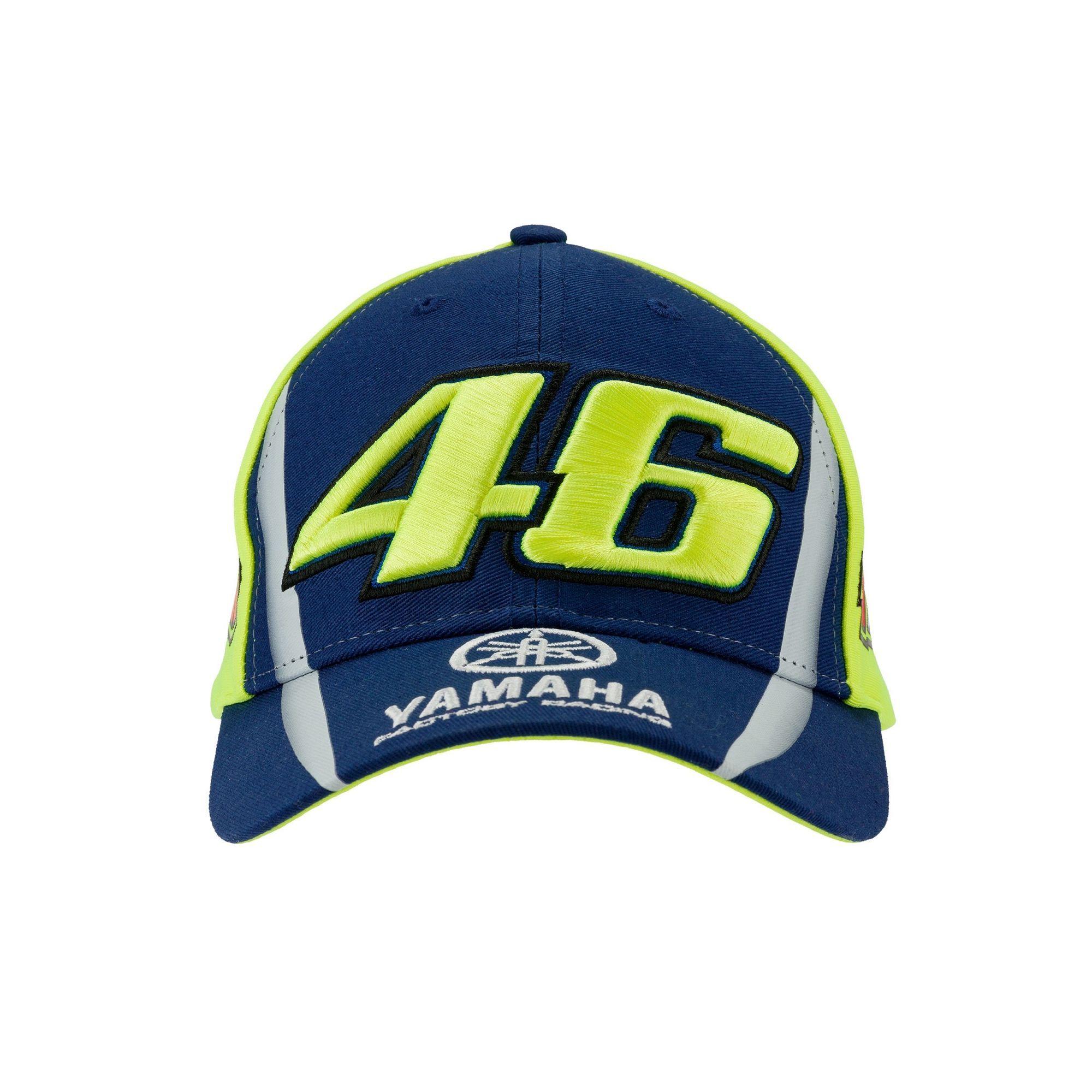 Sentinel 2018 VR46 Valentino Rossi  46 Childrens Cap Kids Junior Boys  Yamaha MotoGP Bike d6917507539