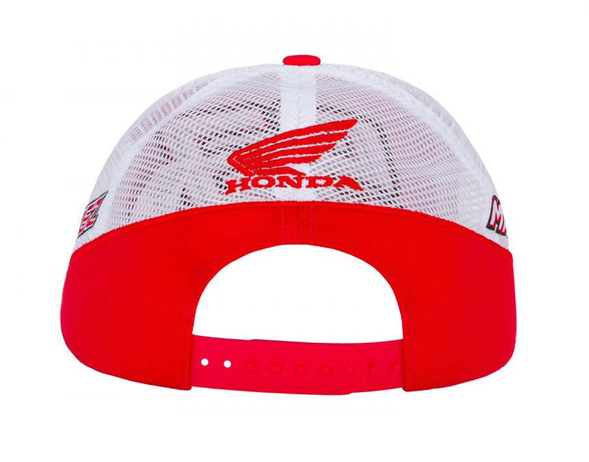 Sentinel 2018 Honda Team Marc Marquez 93 MotoGP Mens Baseball Cap Trucker  Hat Official 289badac350b