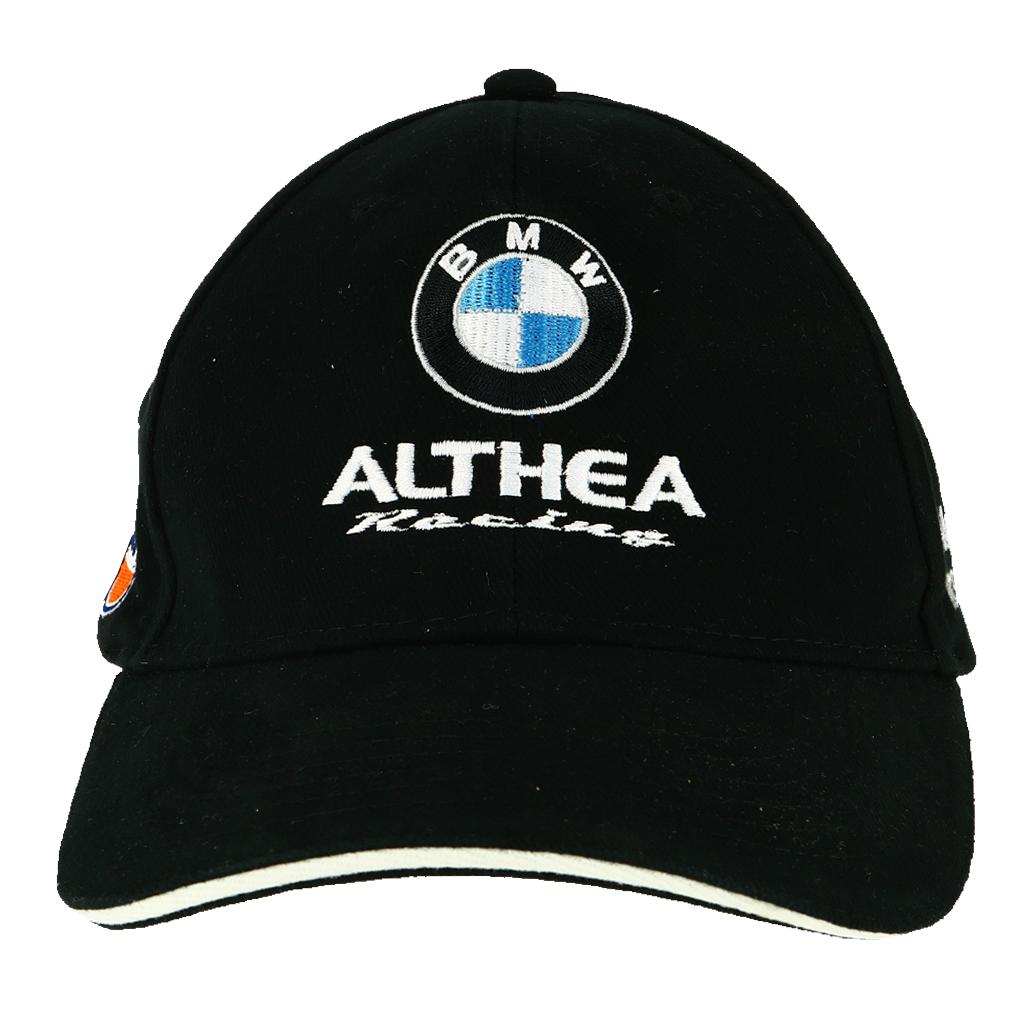 5de13c02e 2018 Gulf Althea BMW Mens Baseball Cap Hat S1000 RR Loris Baz Superbike  Official