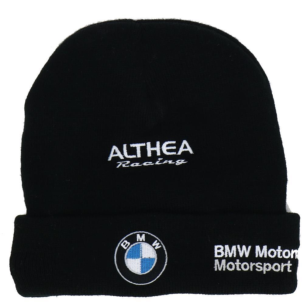 Sentinel 2018 Gulf Althea BMW Mens Beanie Hat S1000 RR Loris Baz  76  Superbike Official 498e843167d
