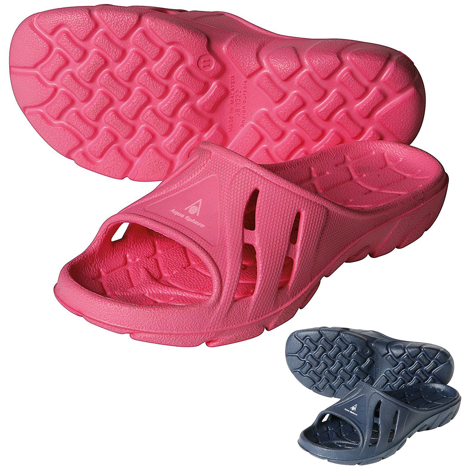 Aqua Sphere ASONE JR Slider Aqua Shoes