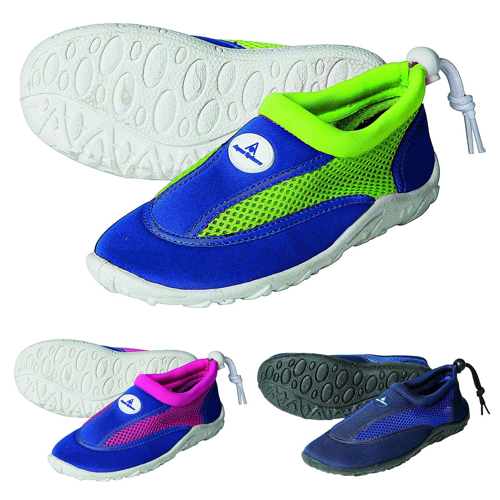 Aqua Sphere CANCUN JR Aqua Shoes Kids