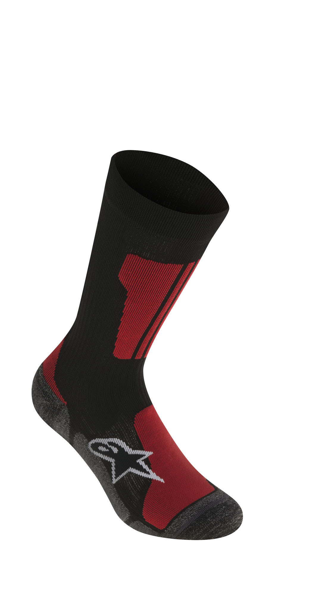 1701516 Alpinestars Mens Thermal Socks MTB Mountain Biking Cycling Adults Cotton