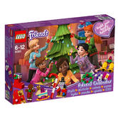 41353 LEGO Friends Advent Calendar Christmas 2018!