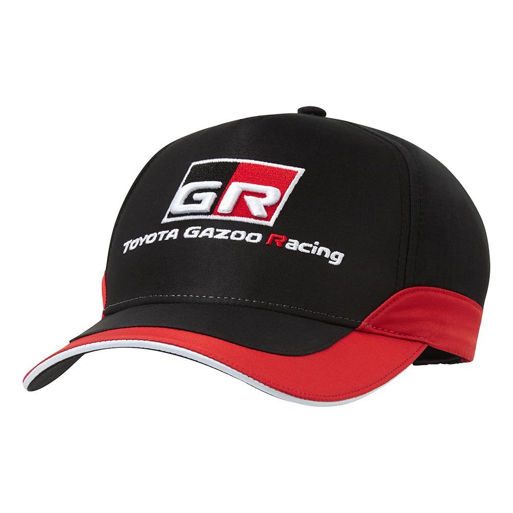 Toyota Gazoo Racing Gorra De Equipo 2018