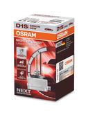 OSRAM D1S NIGHT BREAKER LASER XENARC BULB (x1) HID Xenon Gas 35W 66140XNL