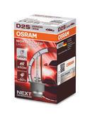 OSRAM D2S NIGHT BREAKER LASER XENARC BULB (x1) XENON HID GAS 35W 66240XNL