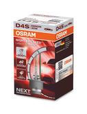 OSRAM D4S NIGHT BREAKER LASER XENARC BULB (x1) XENON HID GAS 35W 66440XNL