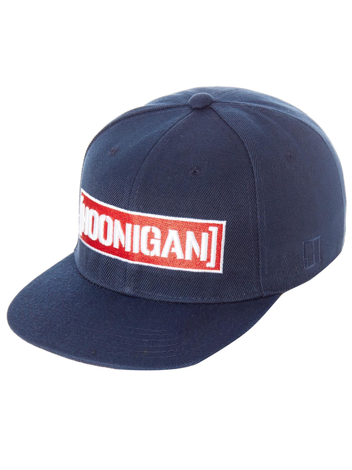 Details about Hoonigan Racing Division Ken Block Snapback Baseball Cap with  Censor Bar Logo 33eb072379e