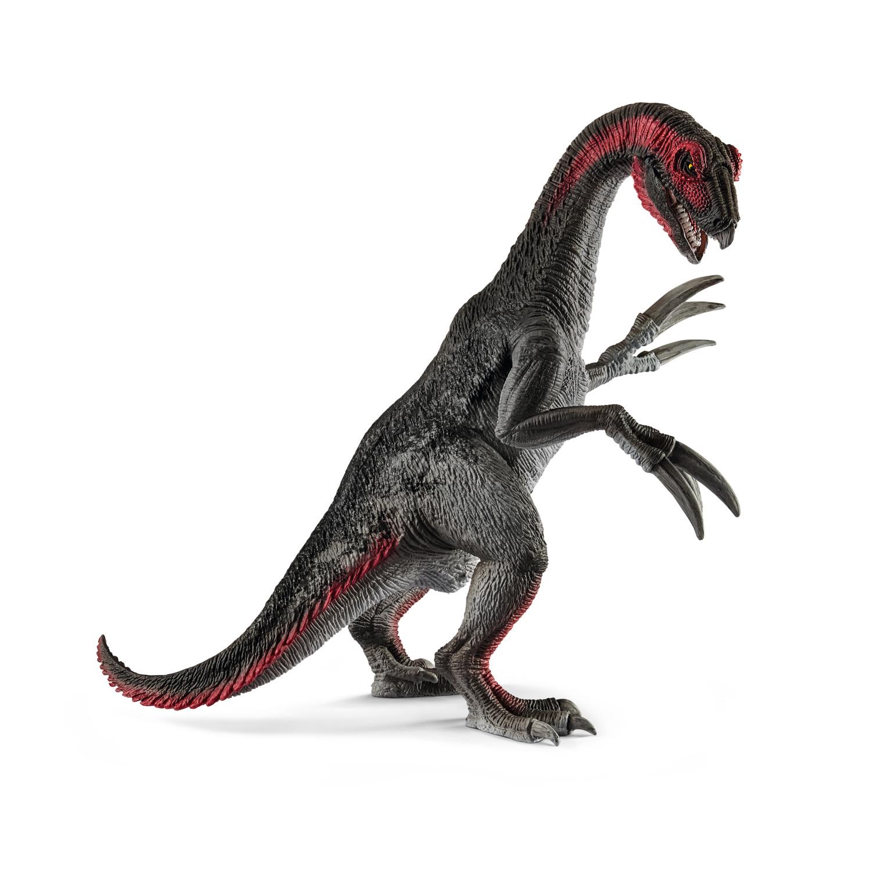 Nuevo * Schleich-therizinosaurus Dinosaurio Figura 14544