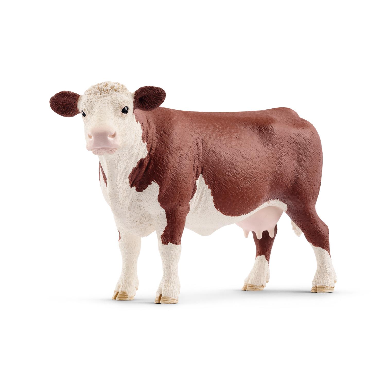 Schleich 42375-Farm World Farmer avec chèvre