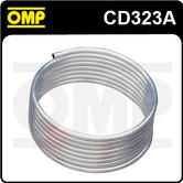 CD/323/A OMP RACING FIRE EXTINGUISHER ALUMINIUM TUBING 4m x 6mm ROLL