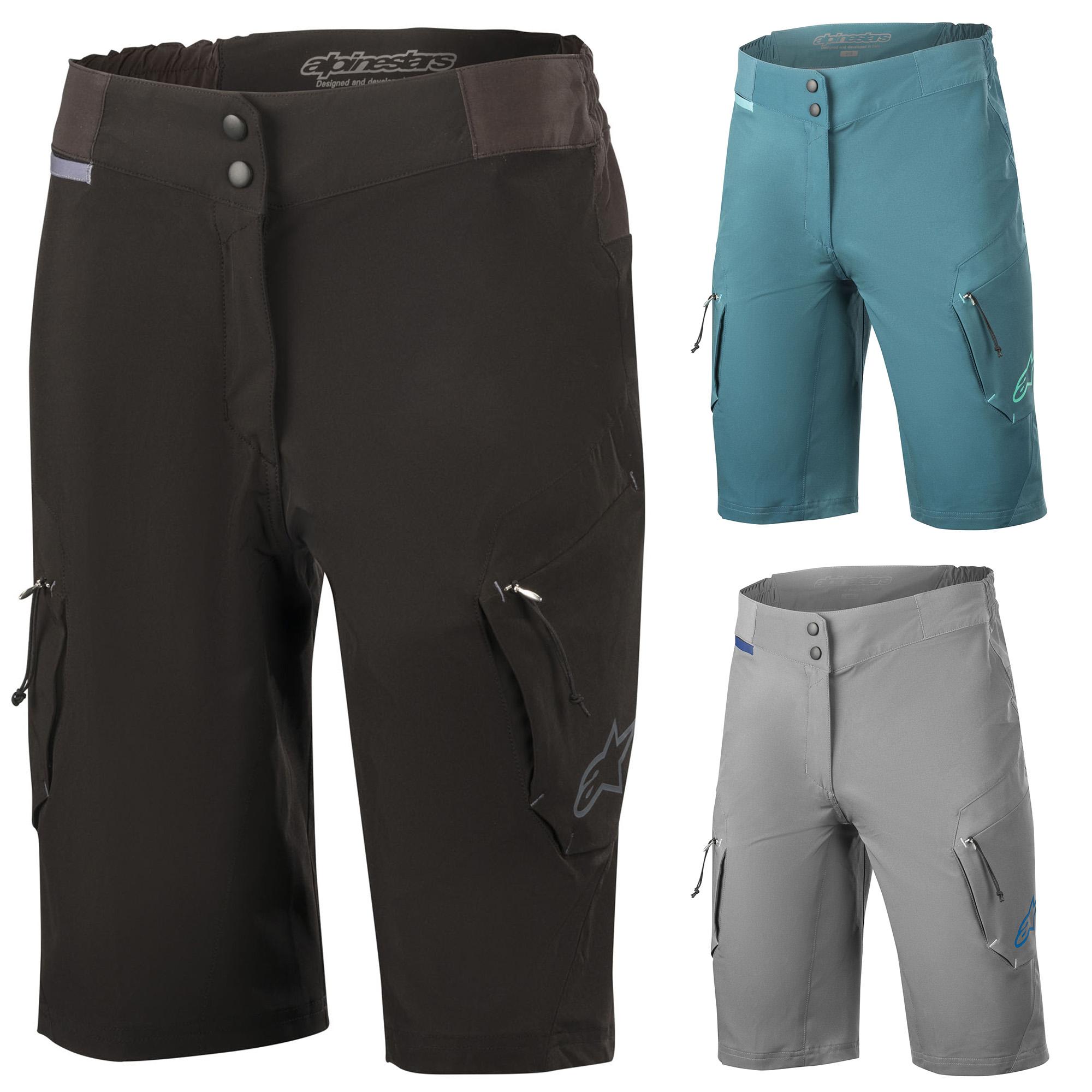 Alpinestars Mens MT Bionic Shorts