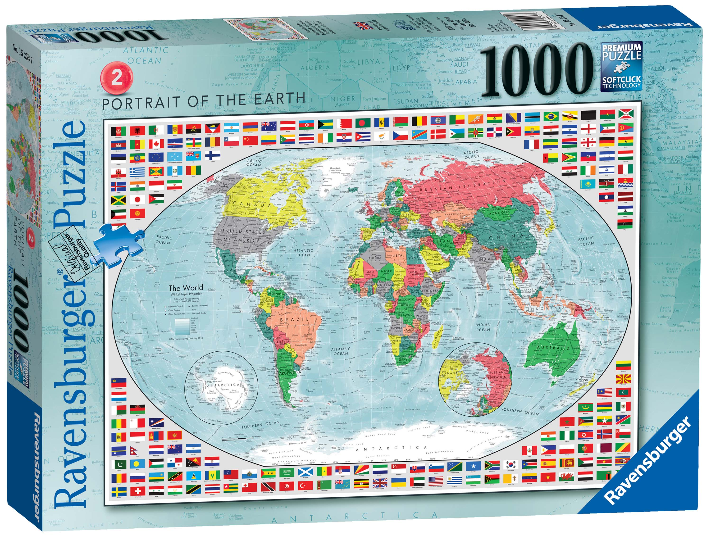 Ravensburger 15253 1000 pieces