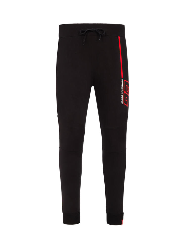 2019 Marc Marquez MotoGP Mens 93 Long Pants Gym Joggers Tracksuit Bottoms
