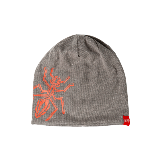 Marc Marquez 2019 93 MotoGP GREY Beanie Hat Warm Winter Knitted Adult One Size