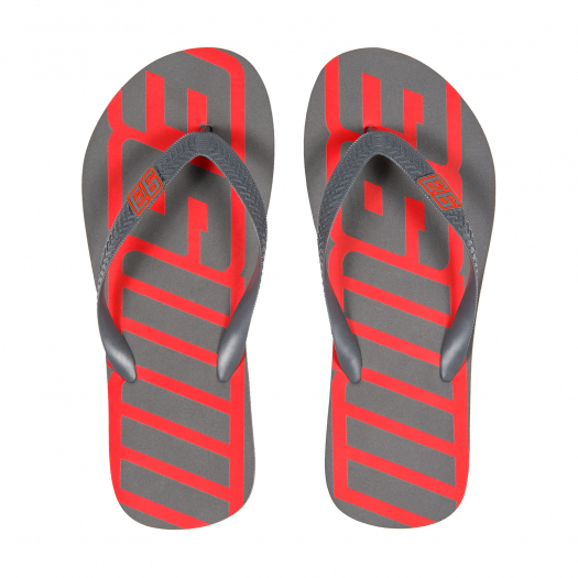 2019 Marc Marquez 93 MotoGP Flip Flops Beach Footwear Sandals Pool Official Item