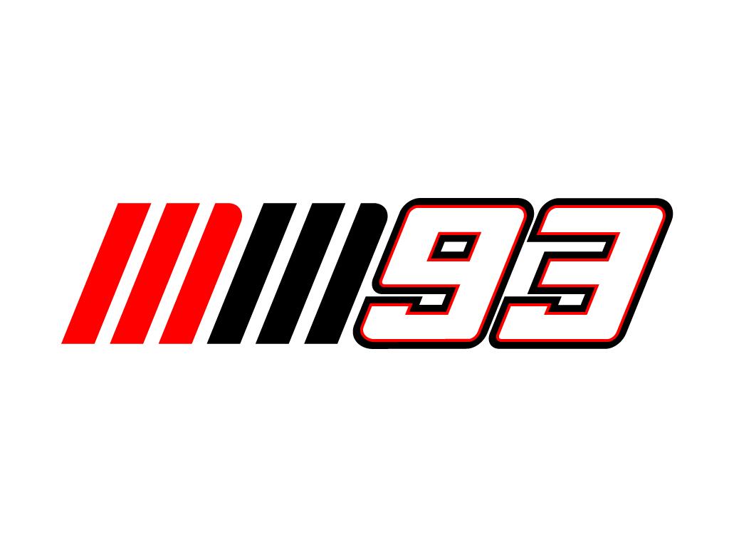 Marc Marquez 2019 Catalunya GP T-Shirt MotoGP /Édition limit/ée Tailles S-XXL