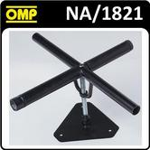 NA/1821 OMP RACING CROSS SPANNER & SPARE WHEEL SUPPORT RACE/RALLY