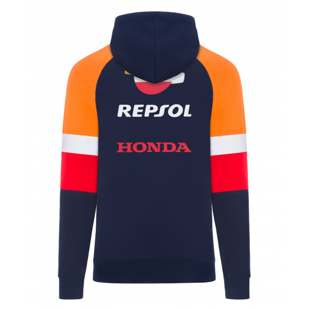 2019 Repsol Honda Racing MotoGP Mens T-Shirt Grey Tee Jersey Big Logo Size S-XXL
