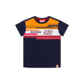 2019 Marc Marquez #93 Children T-Shirt Boys Kids Junior Repsol Honda Merchandise