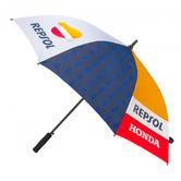 2019 REPSOL RACING MotoGP Team Umbrella (Large Size) Official Merchandise