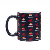 2019 REPSOL RACING MotoGP Coffee Mug Drinks Cup Official Team Merchandise