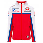 2019 Alma Pramac Racing MotoGP Mens K-Way Jacket Coat Official Team Merchandise