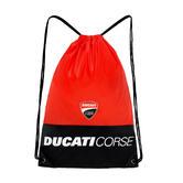 2019 Ducati Corse Racing MotoGP Sports Pull String Bag 34x47cm Official Genuine