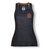 2019 Red Bull KTM Racing MotoGP MX Ladies Womens Tank Top Fitted Vest Top Navy