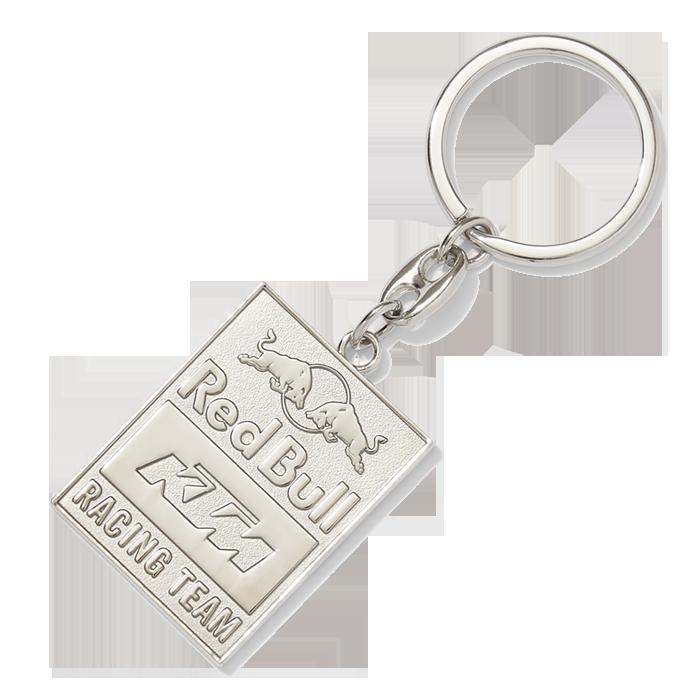 2019 Red Bull KTM Racing MotoGP MX Metal Keyring Key Ring Key Chain Car Fob