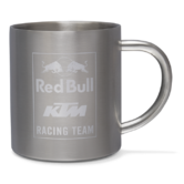 2019 Red Bull KTM Racing MotoGP MX Official Steel Drinking Mug Coffee Tea Cup