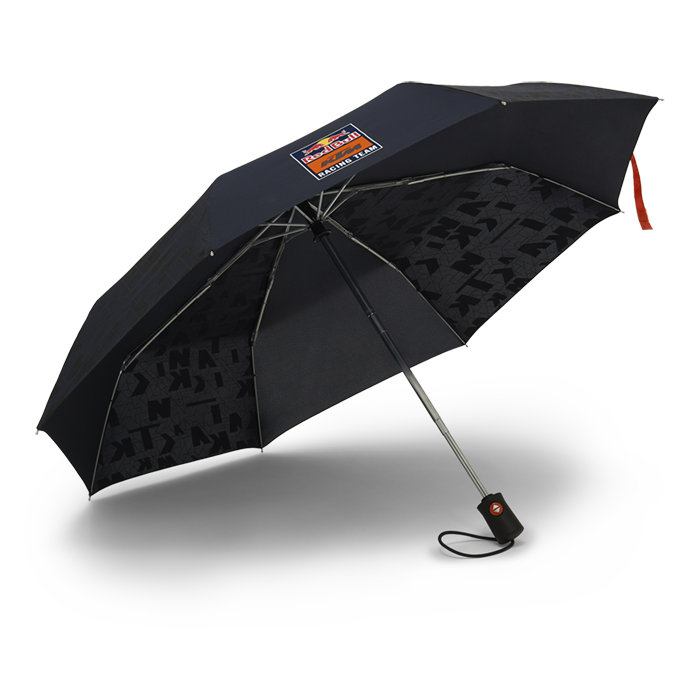 2019 Red Bull KTM Racing MotoGP MX Team Pocket Umbrella Ultra Compact Size