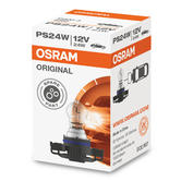 Osram PS24W (5202) 12v Genuine Original Halogen Bulb PG20-3 fit Front Foglights