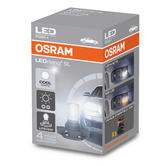 Osram PS19W (3301CW) LED SL Cool White 6000K Bulb for DRL Daytime Running Lights