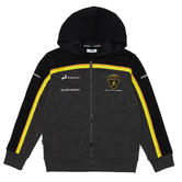 Special Edition Lamborghini Squadra Corse Childrens Kids Hoodie Ages 3-12 Boys