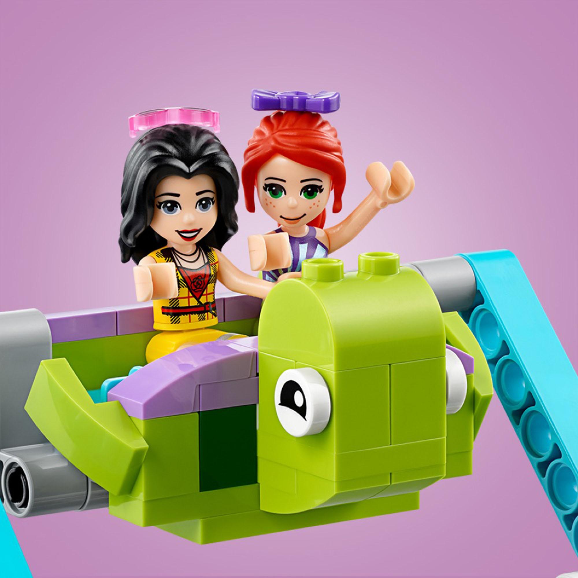 41337 LEGO FRIENDS Underwater Boucle