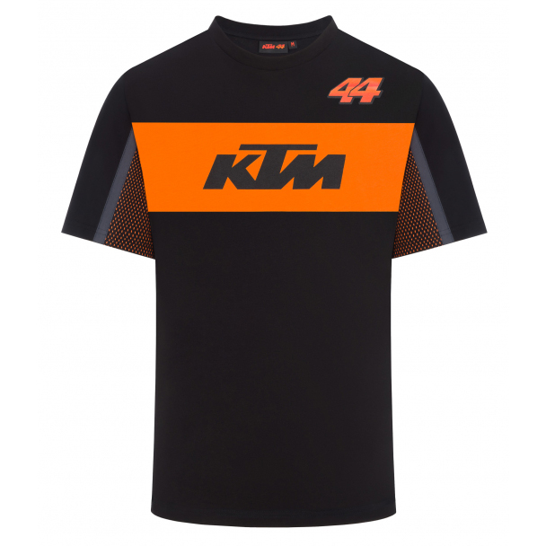 Pol Espargaro #44 2019 Mens Rider T-Shirt Red Bull KTM Factory Racing MotoGP